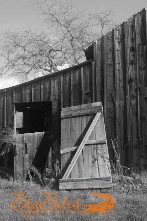 Barn-Door-Far-b-and-w-Napa-California-Big-Bites-Photography.jpg