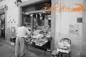 Fresh-Fruit-b-and-w-Florence-Italy-Big-Bites-Photography.jpg
