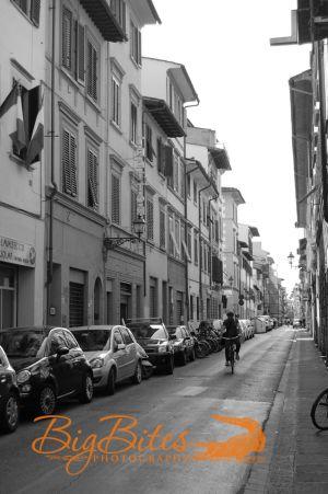 Man-on-Bike-BW-Florence-Italy-Street-Big-Bites-Photography.jpg